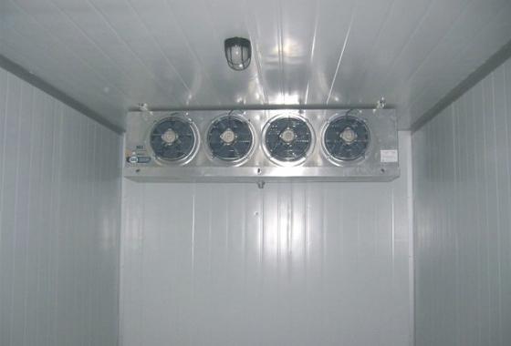 Servicio Técnico y Reparación de Frío Industrial en Granada 1