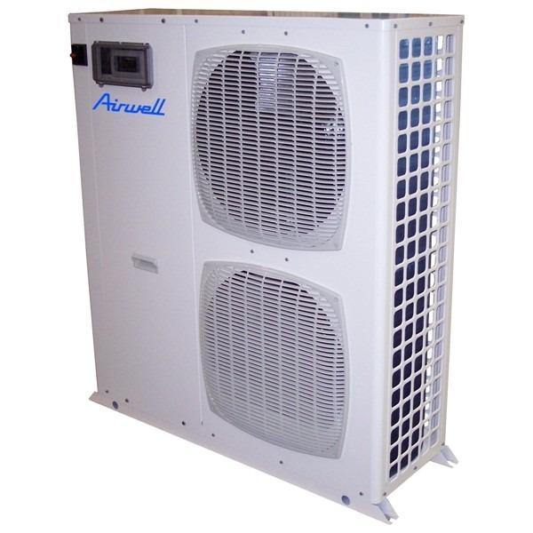 Servicio tecnico reparacion de aire acondicionado airwell for Reparacion aire acondicionado granada