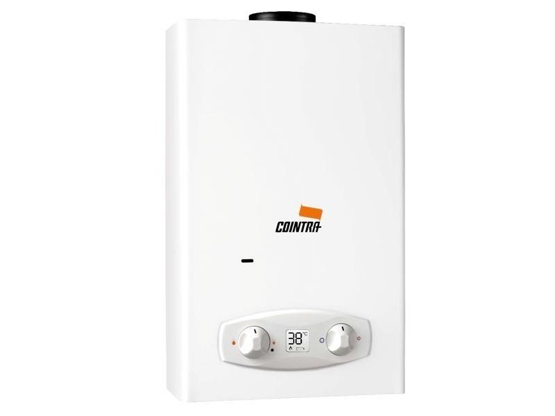 Servicio Técnico y Reparación de Calentadores y Termos Eléctricos en Granada