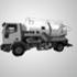 camión de desatascos
