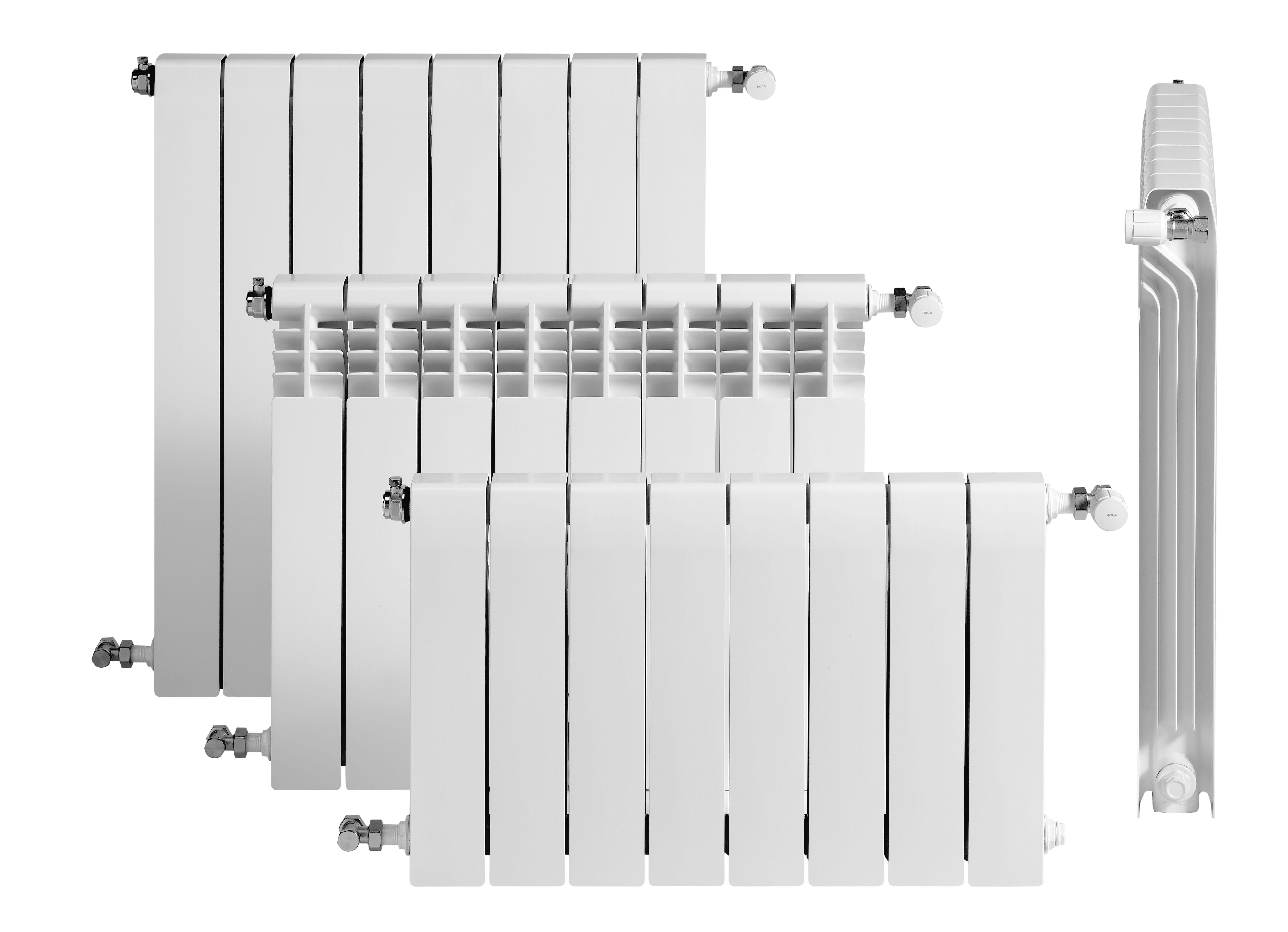 Granada rapid instalacion de radiadores en granada - Radiadores para gas natural ...